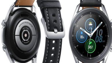 Photo of مميزات صحية بساعة Galaxy Watch 3 لمراقبة ضغط الدم وضربات القلب وقياس نسبة الأكسجين