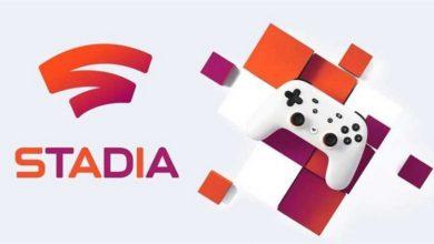 Photo of جوجل تتيح خدمة الألعاب Stadia مجانا