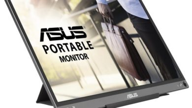 Photo of آسوس تكشف عن شاشة مضادة للانعكاسات وحاسب مكتبي مميز